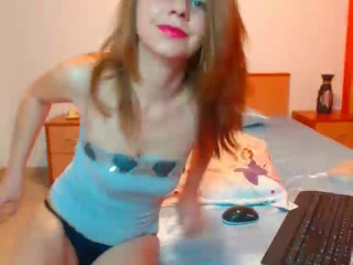 HotRousse - Video VIP - 1214008